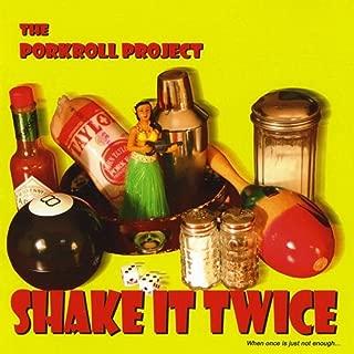 twice shake it