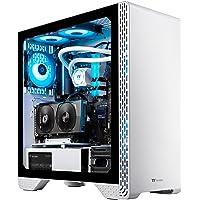 Thermaltake Glacier i360 Liquid-Cooled Desktop w/Core i5 1TB SSD Deals