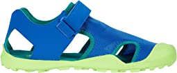 Glory Blue/Signal Green/Glory Green