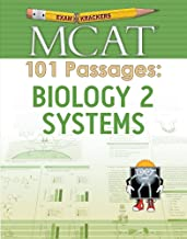 Best examkrackers 101 passages biology Reviews