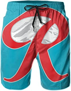 I Make Beer Disappear What's Your Superpower Swim Trunks Men's Beach Shorts Easy to Clean Quick-Drying