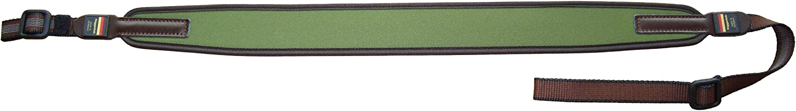 Niggeloh Neoprene Olive Rifle Sling