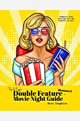 Pop and Fizz's Double Feature Movie Night Guide (Romance) Paperback
