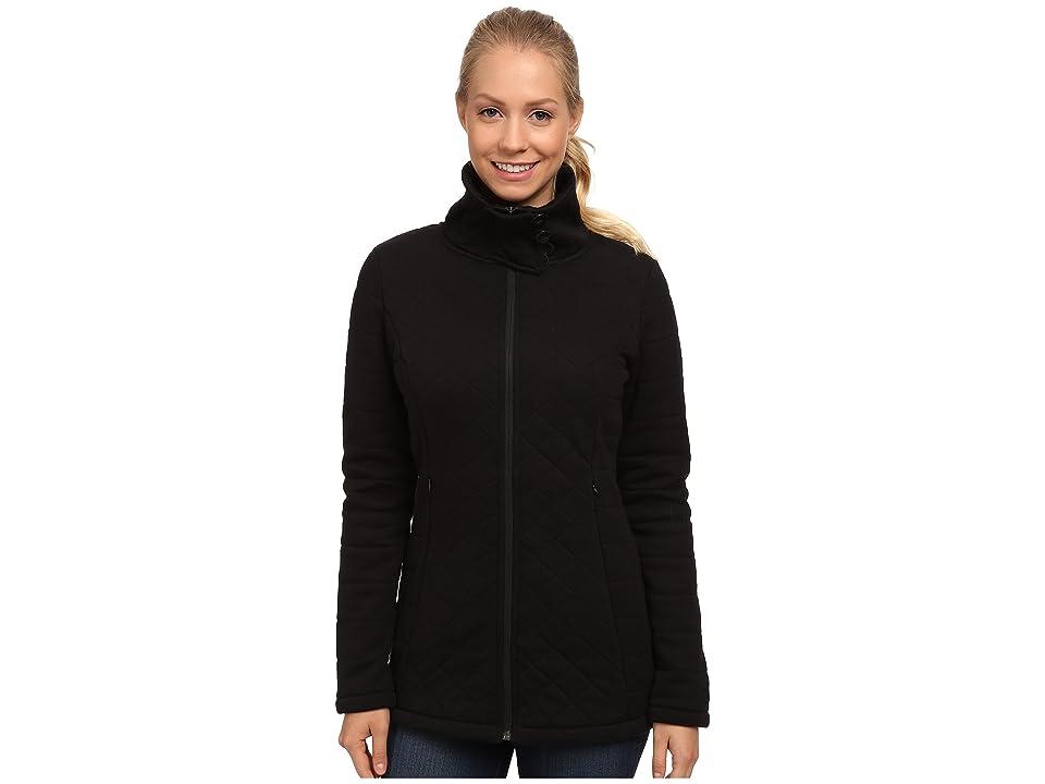 The North Face Caroluna Jacket (TNF Black 1 (Prior Season)) Women