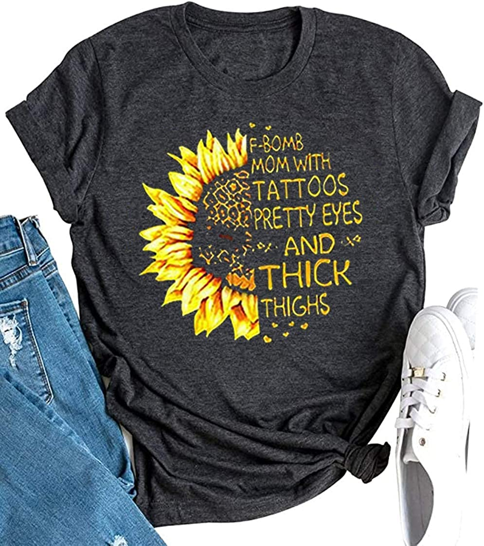 Live by The Sun 2021 new Love Funny Moon Women Tops Tank Cheap