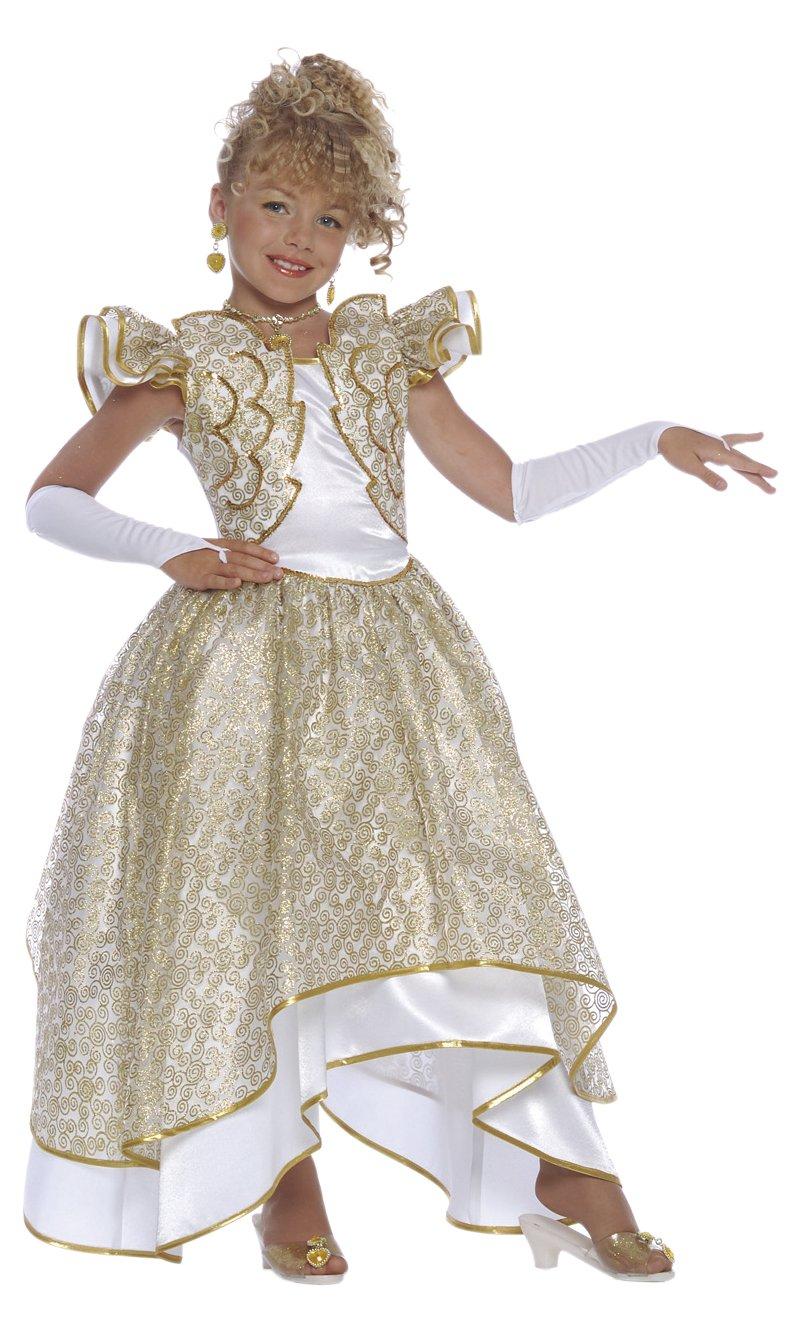 Framboise et Compagnie 59296 - Disfraz de princesa amazona para ...