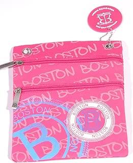 Boston Neck Wallet