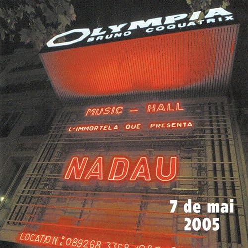 ALBUM TÉLÉCHARGER NADAU
