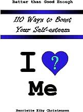 110 Ways to Boost Your Self-esteem