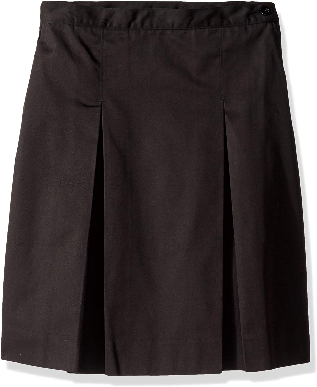 Classroom Uniforms Girls Plus Pleat Skirt Kick New product type 55% OFF