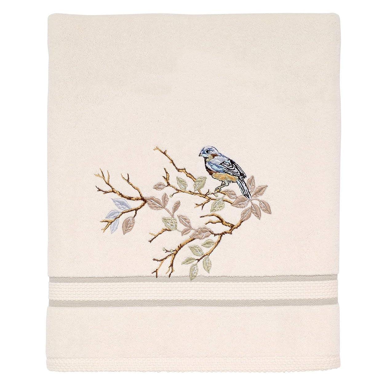 廃棄シンプトンオフAvanti Love Nestバスタオル Bath Towel