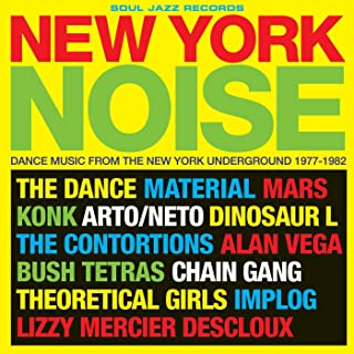 Best new york noise Reviews
