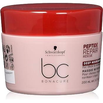 BC BONACURE Peptide Repair Rescue Treatment, 6.7-Ounce