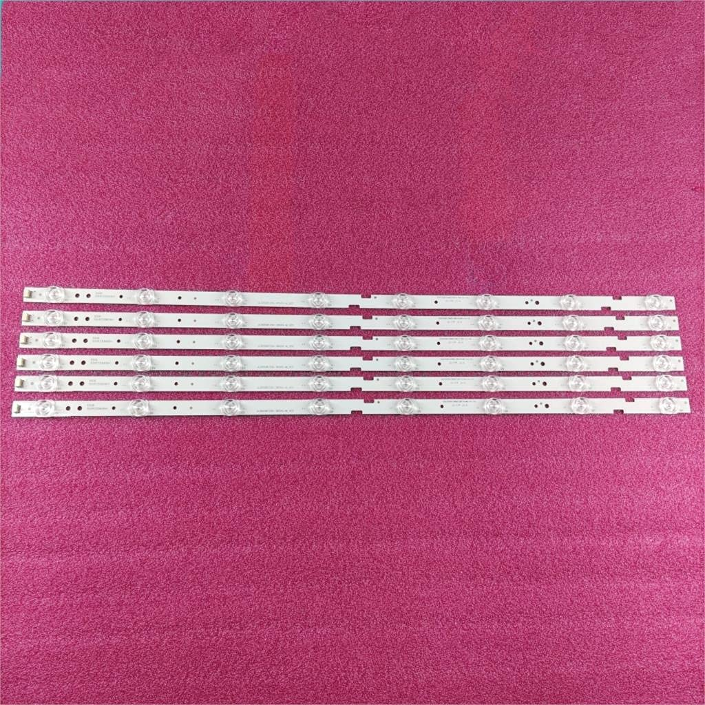 Replacement Max 60% OFF Part for TV LED Backlight TCL Strip free shipping 8 65