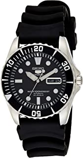 Best seiko 5 rubber strap Reviews