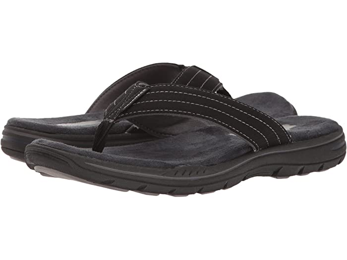 SKECHERS Relaxed Fit®: Evented - Rosen
