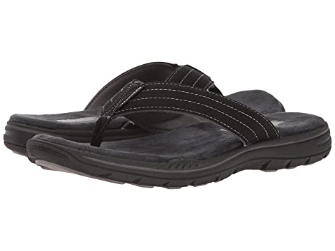 65765a8646bc SKECHERS Relaxed Fit®  Evented - Rosen at 6pm
