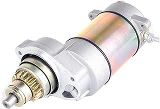 cciyu Brand New Starter fit Drive Polaris 308-5393 358-5393 SM13298 Explorer Xplorer Scrambler 400 4x4 1996-1997 XPRESS 400 1995-2002 POLARIS XPRESS 300
