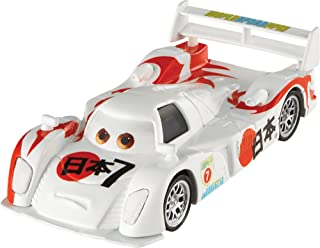 سيارة شو تودوروكي دبليو جي بي من ديزني بيكسار