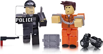 Best prison life roblox toy Reviews