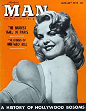 Modern Man Magazine: 116 covers from 1951 to 1967 (Retro Smut Book 2)