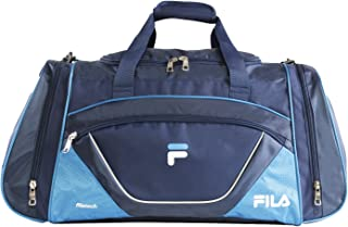 Acer Large Sport Duffel Bag, Navy/Blue, One Size