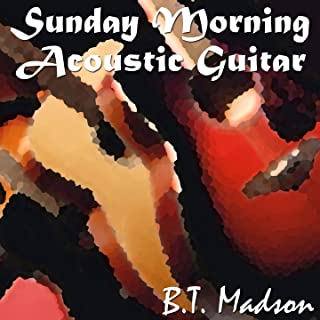 Sunday Morning Acoustic Guitar (Relaxation)