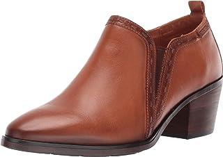 Zapato de mujer en piel rebajados BAQUEIRA | W9M 9625SO