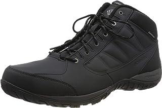 Ruckel Ridge Chukka WP Omni-Heat, Zapatos de Senderismo para Hombre