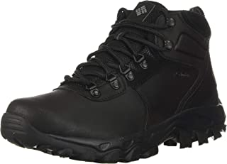 Columbia Men's Newton Ridge Plus II Waterproof Boots, 1