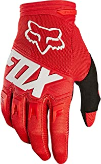 Fox Racing Dirtpaw Race Men's Off-Road Motorcycle Gloves