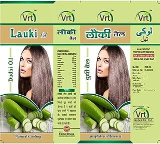 VRTHerbal Lauki Oil, 200 ml