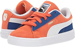 Nasturtium/Puma White/Surf the Web