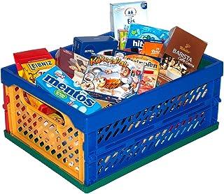 Tanner 0333.8 - Minicaja Plegable con artículos de supermercado [Importado de Alemania]