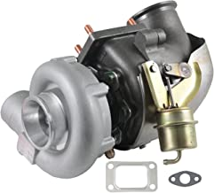 NEW TURBOCHARGER TURBO FITS CHEVY GMC SILVERADO SUBURBAN SIERRA 12556124 12533738 1704230019