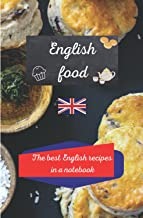 ENGLISH FOOD | BEST RECIPES FROM KINGDOM | NOTEBOOK FOOD | PUDDING | BAKERIES | PATISSERIE: YOUR RECIPE BOOK | CRUMPETS | ...