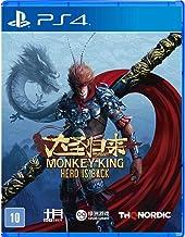 Monkey King Hero Is Back- PlayStation 4
