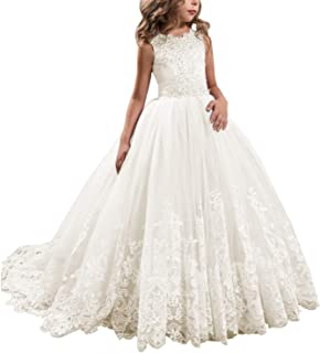 5f0da14ab7c9 Ivory Girls  Dresses