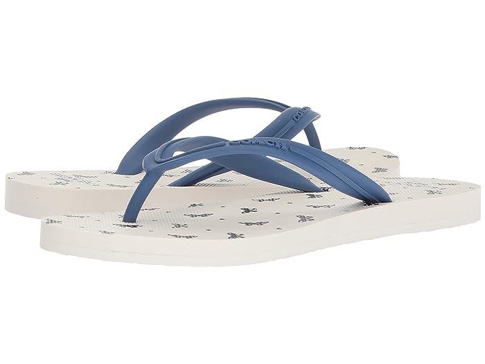 COACH Cleo Flip-Flop