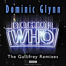 Doctor Who Theme: The Gallifrey Remixes