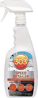 303 (30205-6PK) Speed Detailer Trigger Sprayer 32 Fl. oz. White