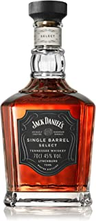 Jack Daniel's Single Barrel Select Tennessee Whiskey 70 cl