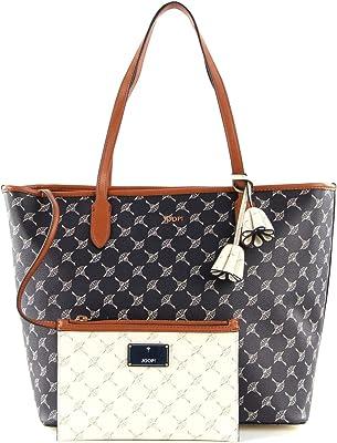 Joop! cortina misto lara shopper lhz Farbe nightblue Damen-Handtasche