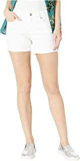 grey tailored shorts womens