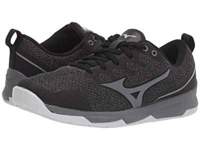Mizuno Mizuno TC-02 (Black/Grey) Women