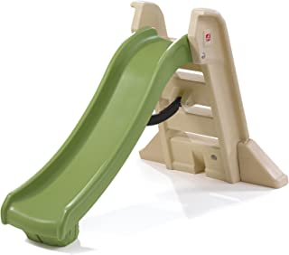 Step2 Naturally Playful Big Folding Slide for Toddlers