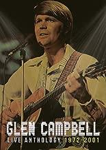 Glen Campbell - Live Anthology 1972-2001
