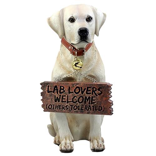 Yellow Labrador Retriever Gifts: Amazon com