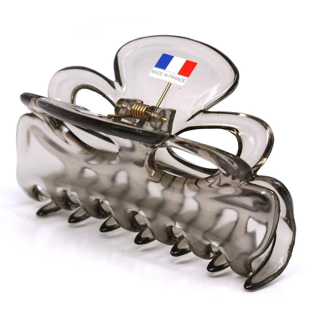 ベースロータリー必要としているフランスクリップ グレー