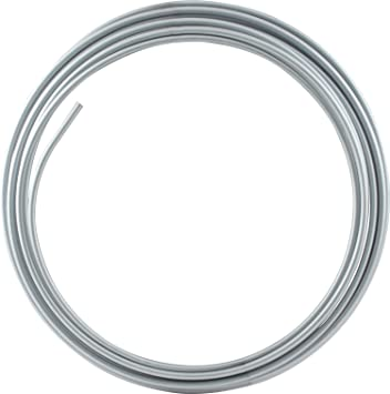 Allstar ALL48328 25 Foot Coiled Tubing Fuel Line: image